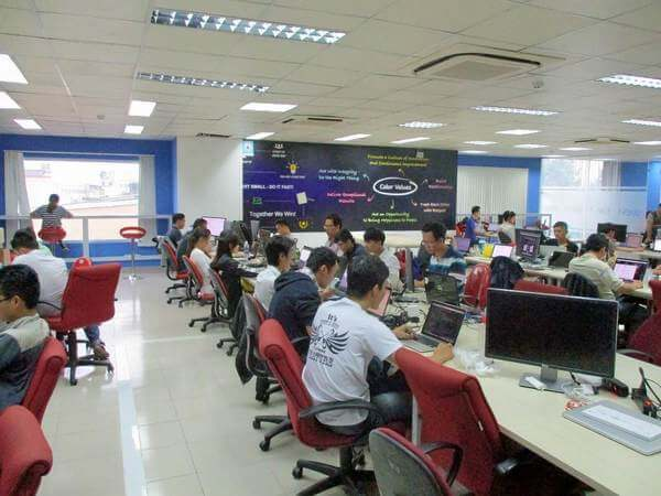 software outsourcing vietnam