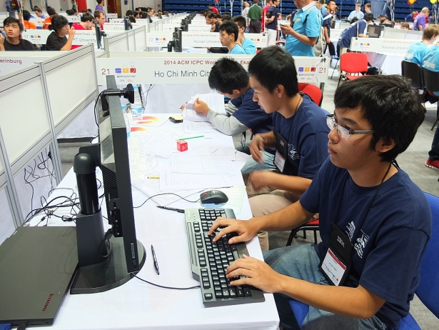 Information technology industry in Vietnam manpower shortage until 2020